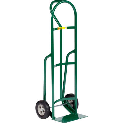 Little Giant® Hand Truck T-182-8S - Loop Handle - 8 x 2.50 Solid Rubber Tire