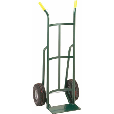 Little Giant® Hand Truck T-320-10P - Dual Handle - 10 x 3.50 Pneumatic Tire