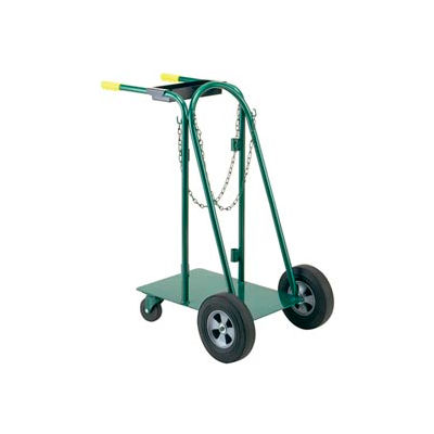 Little Giant® Four Wheel Gas Cylinder Truck TW-30