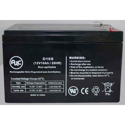 AJC® APC Smart-UPS 700 SU700BX120 SU700INET SU700NET 12V 7Ah Battery