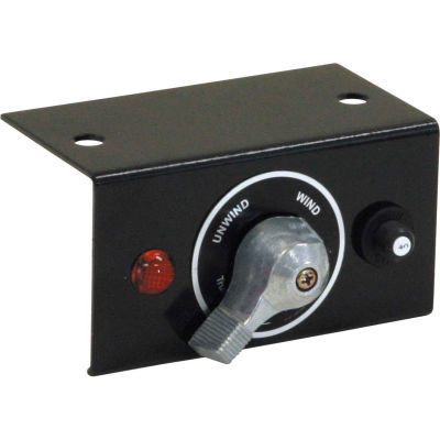 Buyers Rotary Switch Kit - 5540710