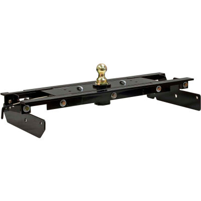 """Buyers Products 2-5/16"""" Gooseneck Flip Ball Hitch For GM® 2016+ - 5613102"""