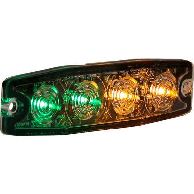 Lighting Warning Lights Buyers 4 4 Quot Amber Green