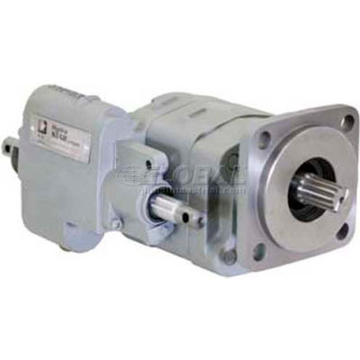 "HYDRASTAR™ Hydraulic Pump, CH102120CW, 2"" Gear Size, Direct Mounting, 2500 Max Pressure"