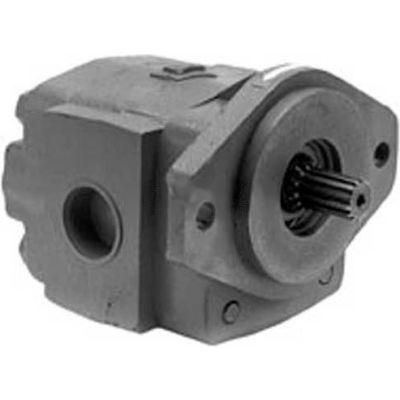 Buyers H21 Series Hydraulic Pump, H2132201, 2 Bolt, 2500 Max Pressure, 7/8-13 Spline Shaft