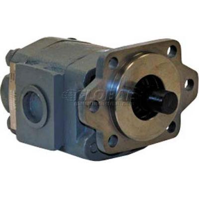 Hydrastar H21 Series Hydraulic Pump, H2136121, 2/4 Bolt, 3000 Max Pressure, 7/8-13 Spline Shaft