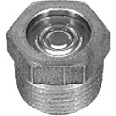 """Buyers Sight Level Guide, Zinc Plated Construction, 125 Psi/250°, 3/4""""Npt - Min Qty 5"""