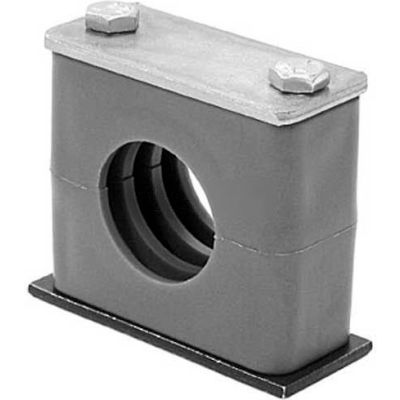 """Buyers Standard Series Clamp For Hose, Ssch050, 1/2"""" Id, 0.908 Od - Min Qty 11"""