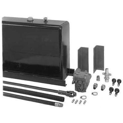 Buyers Wetline Kit, UWLK50PDMCCW, 50 Gallon Wetline Kit CCWe Rotation - Direct - Poly Tank