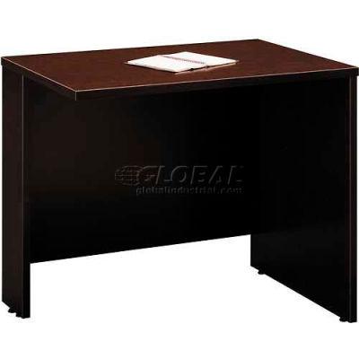 "Bush Furniture Return/Bridge - 36"" - Mocha Cherry - Series C"