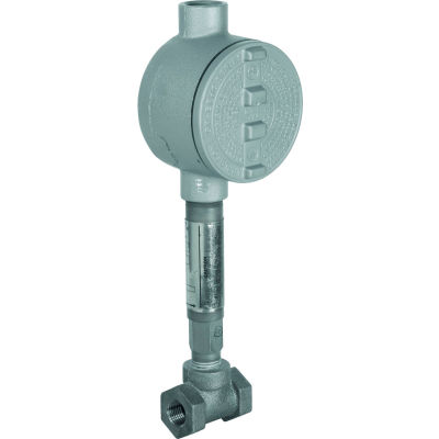 "Bradley S19-319S2 Flow Switches, 1/2"" NPT Stainless Steel, DPDT, for Eye and Eye/Face Wash Units"