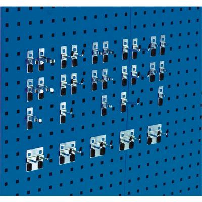 Bott 14031413 Perfo, 30 Piece Tool Holder Accessory Kit, (Pl36)
