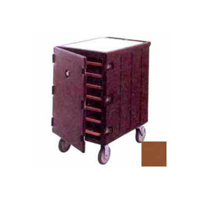Cambro 1826LTC3131 - Cart for Trays & Sheet Pans, 32 x 21-1/2x37-1/2, Dark Brown