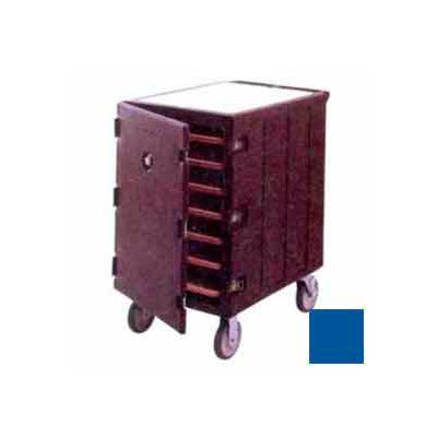 Cambro 1826LTC3186 - Cart for Trays & Sheet Pans, 32 x 21-1/2x37-1/2, Navy Blue