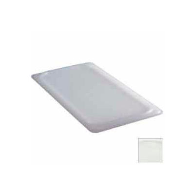 Cambro 20PPCWSC190 - Seal Cover, 1/2 Size, Translucent Polypropylene, NSF - Pkg Qty 6