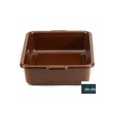 "Cambro 21155CBP110 - Cambox  (Includes Handle) 15-1/4""L x 20-1/4""W x 4-15/16""D, Black - Pkg Qty 12"