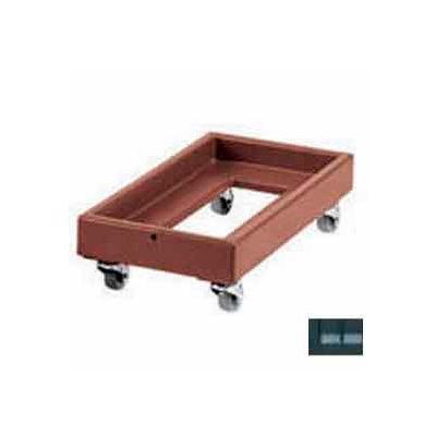 Cambro CD1327110 - Camdolly Milk Crate Black Load Capacity 300 lbs.
