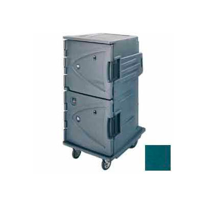 Cambro CMBH1826TSF192 - Camtherm Hot Tall Profile Granite Green