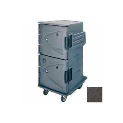Cambro CMBHC1826TSC194 - Hot Cold Cart Tall Profile Granite Sand Celsius
