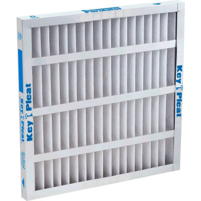"Purolator® 5251082750 Self Supported Pleated Filter 20""W x 30""H x 1""D - Pkg Qty 12"