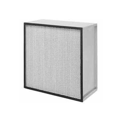 "Purolator® 2978820 Hepa Filters Ultra-Cell 24""W x 24""H x 12""D"