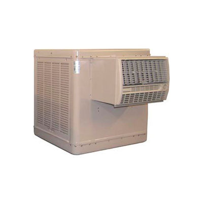 Essick Air Residential Evaporative Window Cooler RN50W- 9.4 Gal. Cap.