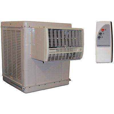Essick Air Residential Evaporative Window Cooler RN35W - 7.7 Gal. Cap. 3300 CFM