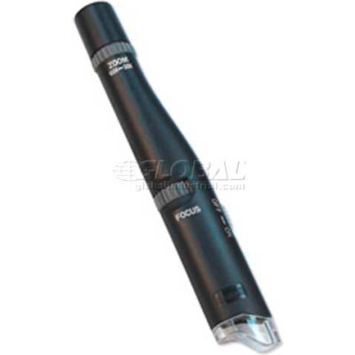 Carson®  Mp-300 Micropen™ Led Lighted 24x-53x Microscope Pen