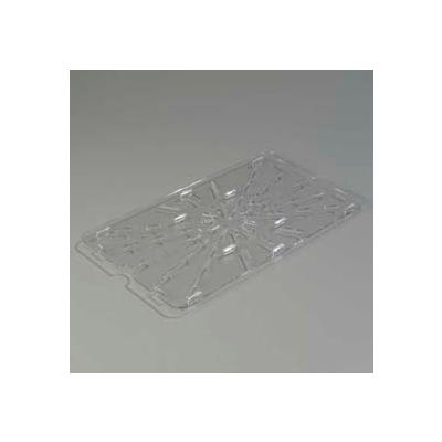 "Carlisle 1021507 - Topnotch® Drain Shelf 17-3/4"" x 9-7/8"", Clear - Pkg Qty 6"