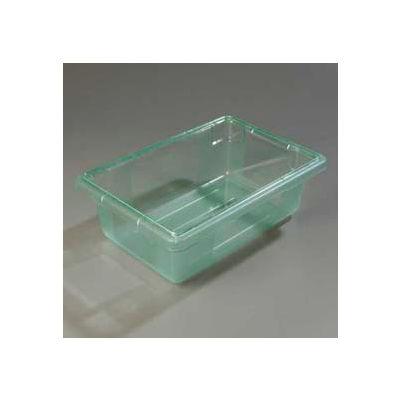 "Carlisle 10611C09 - Storplus™ Storage Container, 3.5 Gallon, 18"", 12"", 6"", Green - Pkg Qty 6"