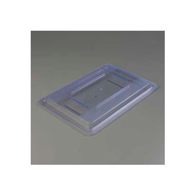 "Carlisle 10617C14 - Storplus™ Lid 12"" x 18"", Blue - Pkg Qty 6"