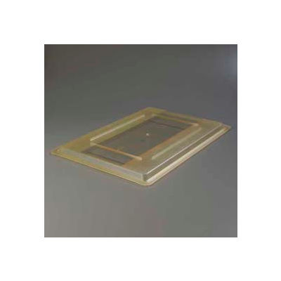 "Carlisle 10627C22 - Storplus™ Lid 18"" x 26"", Yellow - Pkg Qty 6"