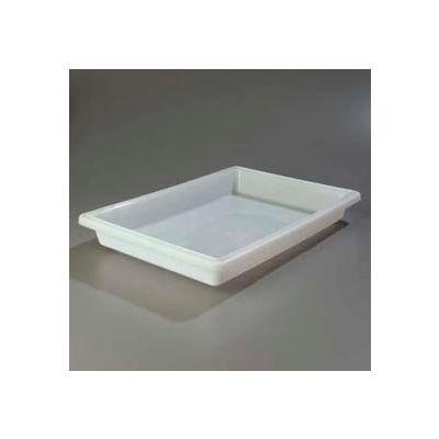 """Carlisle 1064002 - Storplus™ 5 Gallon Box 26"""", 18"""", 3-1/2"""", White - Pkg Qty 6"""