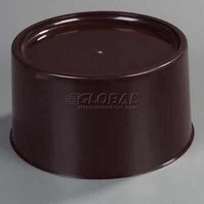 Carlisle 221101 - Round Dispenser, Brown