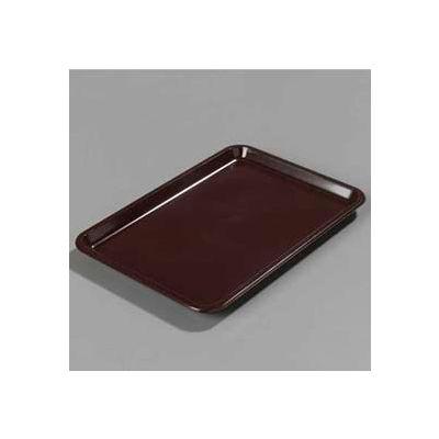 "Carlisle 302201 - Standard Tip Tray 6-1/2"" x 4-1/2"", Brown - Pkg Qty 36"