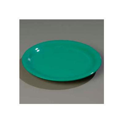 "Carlisle 3301809 - Sierrus™ Pie Plate, Wide Rim 6-1/2"", Meadow Green - Pkg Qty 48"