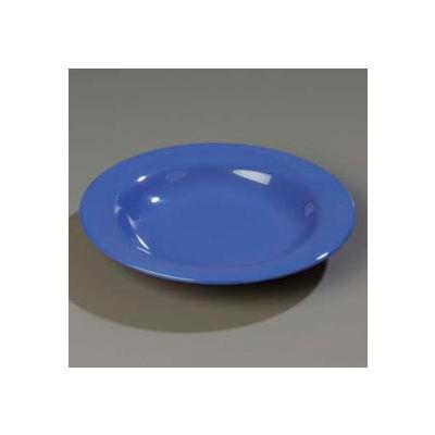 """Carlisle 3303414 - Sierrus™ Pasta/Soup/Salad Bowl 9-1/4"""", Ocean Blue - Pkg Qty 24"""