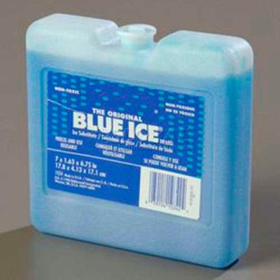 Carlisle 38600IP - Freezable Large Ice Pack, Blue
