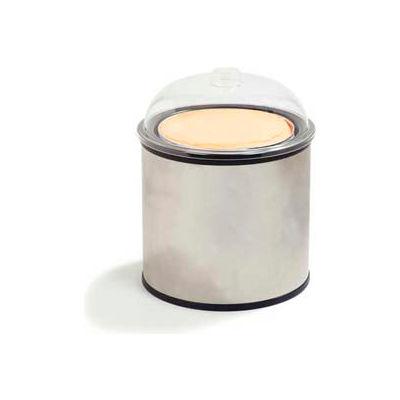 Carlisle 38655 - Coldmaster® Ice Cream Shroud, Stainless Steel