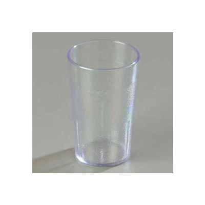 Carlisle 403322 - Crystalon® Polycarbonate Tumbler RimGlow, 12 Oz., Glo-Honey Yellow - Pkg Qty 48