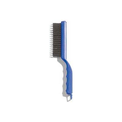 "Carlisle 4067000 - Sparta® Scratch Brush 11"" Long - Pkg Qty 12"