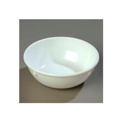 Carlisle 4352802 - Dallas Ware® Nappie Bowl 10 Oz., White - Pkg Qty 48
