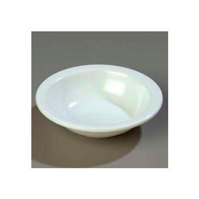 Carlisle 4352902 - Dallas Ware® Grapefruit Bowl 10 Oz., White - Pkg Qty 48