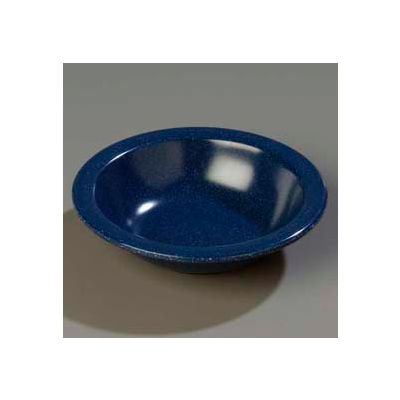 Carlisle 4352935 - Dallas Ware® Grapefruit Bowl 10 Oz., Cafe Blue - Pkg Qty 48