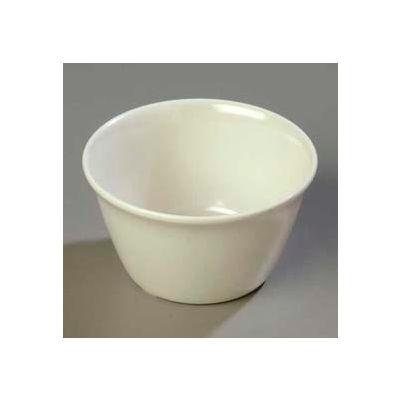 Carlisle 4354042 - Dallas Ware® Bouillon Cup 8 Oz., Bone - Pkg Qty 24