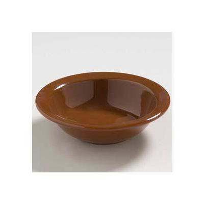 "Carlisle 4386643 - Daytona™ Fruit Bowl 4-1/2"", Toffee - Pkg Qty 48"