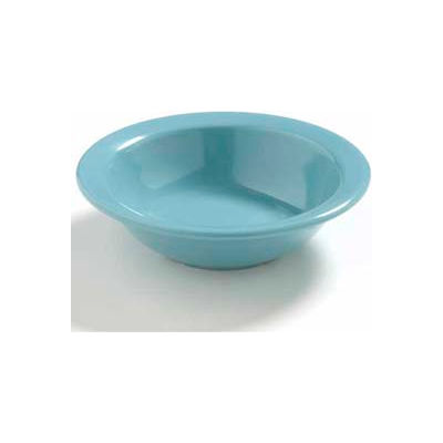 """Carlisle 4386663 - Daytona™ Fruit Bowl 4-1/2"""", Turquoise - Pkg Qty 48"""