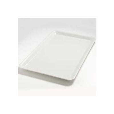 "Carlisle 5552037 - Balsam™ Full Size Pan 1"" Deep, Bavarian Cream - Pkg Qty 6"