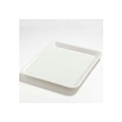 """Carlisle 5553237 - Balsam™ Half Size Pan 1"""" Deep, Bavarian Cream - Pkg Qty 6"""