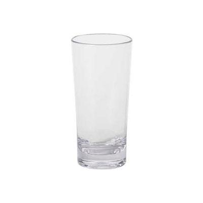 Carlisle 561407 - Alibi™ Beverage 14 Oz., Clear - Pkg Qty 24
